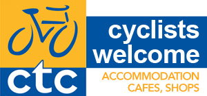 cyclists-welcome-ad